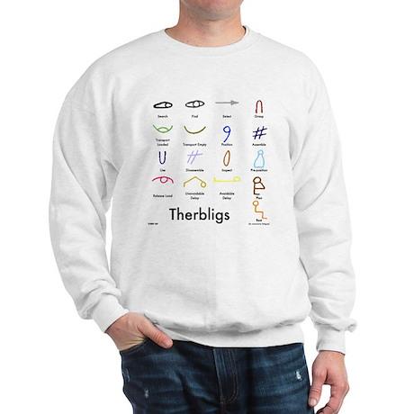 Therbligs Sweatshirt