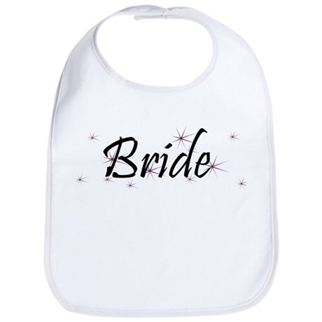 Bride - Purple Haze Bib