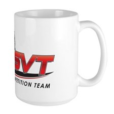 SVT Comp  Logo Mug