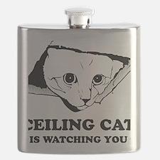 CeilingCat2 Flask
