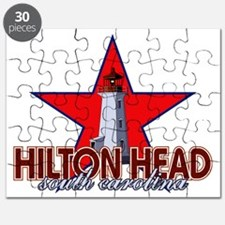 Hilton Head Lighthouse Puzzle