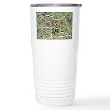 Atlanta Blanket Travel Mug