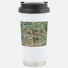 Atlanta Blanket Travel Mug
