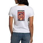 Obey the Yorkie! - Pilot Women's T-Shirt