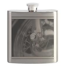 Eureka Springs-2011-3 Flask