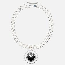 magic-8-ball-black-tshir Bracelet