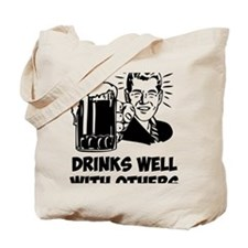 beerGuy4A Tote Bag