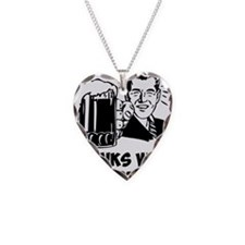 beerGuy4A Necklace