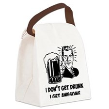 beerGuyA Canvas Lunch Bag