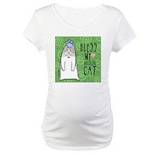 MAGScatBICOLORgray Shirt