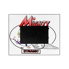 Mighty_mite_tshirt Picture Frame