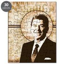 april11_reagan_retro Puzzle