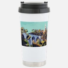 Cabrillo Bridge Balboa Park RD  Travel Mug