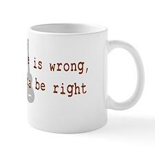 If Loving Uke Is Wrong Mug