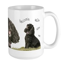 Cocker Spaniel Love Mug