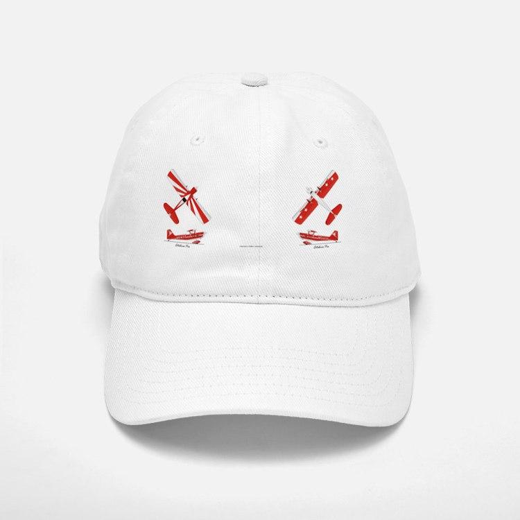 Citabria Pro Mug Baseball Baseball Cap