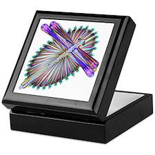 Dragonfly-Aurora Keepsake Box