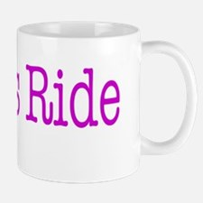 Nanas Ride Mug