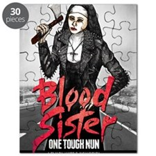 Blood Sister revised Puzzle