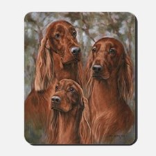 The girls of Tuesday Mousepad