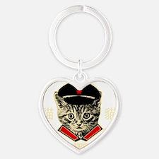 chairman_meoww Heart Keychain