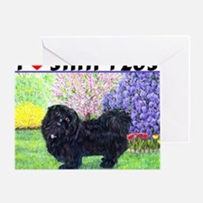 quincy_85hx10 Greeting Card