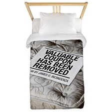 valuable coupon update Twin Duvet