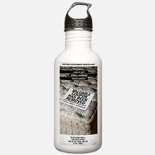 valuable coupon update Water Bottle