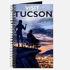 Visit Tucson poster Journal