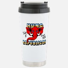 HUNGfinal Travel Mug