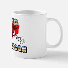 HUNGfinal Mug