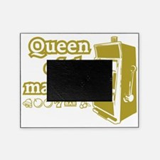 queenSlotD Picture Frame