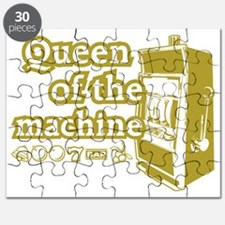 queenSlotD Puzzle