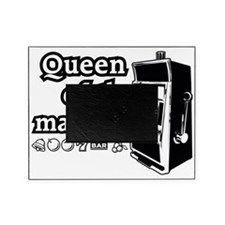 queenSlotA Picture Frame