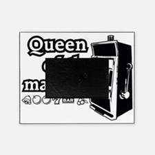 queenSlotA Picture Frame