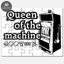 queenSlotA Puzzle