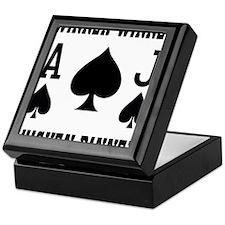 winner1B Keepsake Box