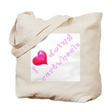 hand stand Tote Bag