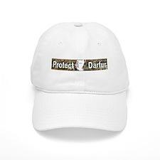 Protect Darfur Baseball Cap