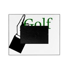 Golf Pro Picture Frame