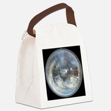 SoapBoxHeadlight Canvas Lunch Bag