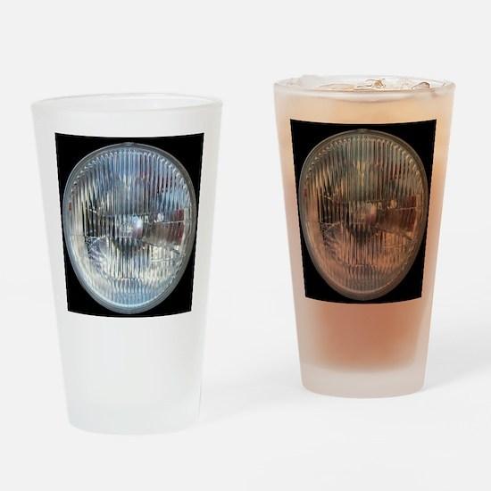 SoapBoxHeadlight Drinking Glass