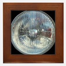 SoapBoxHeadlight Framed Tile