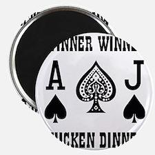 winner1A Magnet