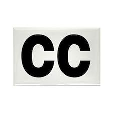 cc_02 Rectangle Magnet