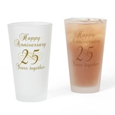Ann2011_25 Drinking Glass