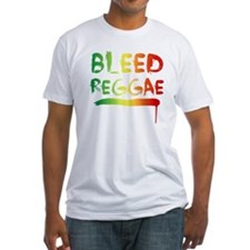 bleedreggae DARK Shirt