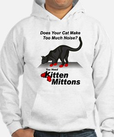 KittenMittons Hoodie