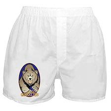 Grizzlies Boxer Shorts