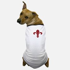 ifrenchstlWHITE Dog T-Shirt